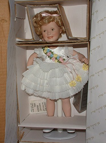 "Shirley Temple ""Baby Take A Bow"" Danbury Mint"