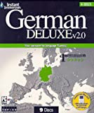 Instant Immersion German Deluxe v2.0 [Old Version] фото