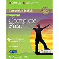 complete first certificate workbook with answers pdf online