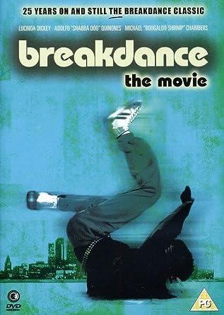 Breakdance - The Movie [1984] [Widescreen] [DVD]: Amazon co
