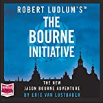 The Bourne Initiative | Eric Van Lustbader