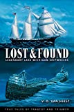 Lost and Found: Legendary Lake Michigan Shipwrecks