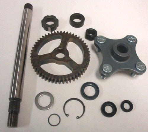 """Replacement part For Toro Lawn mower # 115-5039 KIT-CONVERSION, 3/4"""" AXLE"""