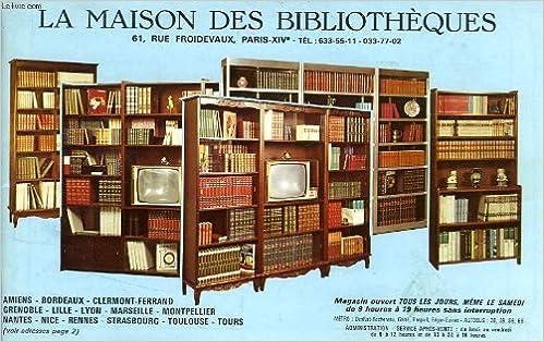 maison de la bibliotheque rennes ventana blog. Black Bedroom Furniture Sets. Home Design Ideas