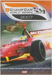 Champ Car World Series 2007