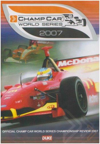 Champ Car World Series 2007 2007 Champ Car World Series