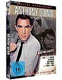 Anthony Quinn-Collection *4 Filme auf 2 DVDs!* -digital remastered!-