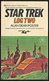 Star Trek Log Two, Alan Dean Foster and James Schermer, 0552098302