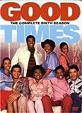 Good Times - The Complete Sixth Season