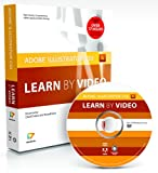 Adobe Illustrator CS5: Learn by Video