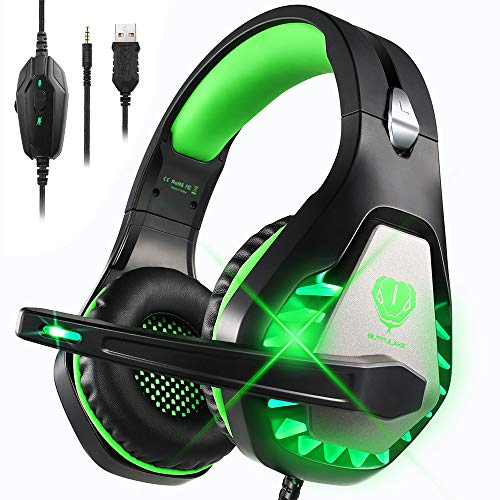 DIWUER Stereo Gaming Headset