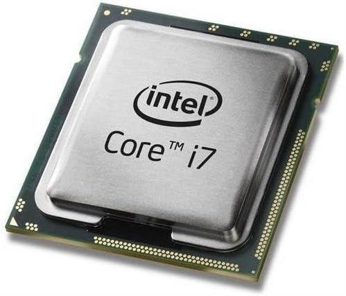Intel Core i7-2600 Processor 3.4GHz 5.0GT//s 8MB LGA 1155 CPU OEM CM8062300834302