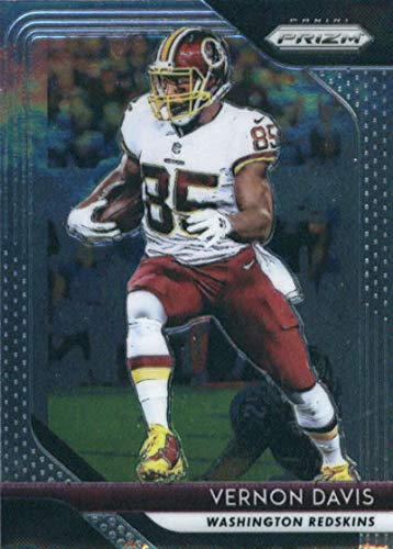 Looking for a vernon davis redskins jersey? Have a look at this 2019 guide!