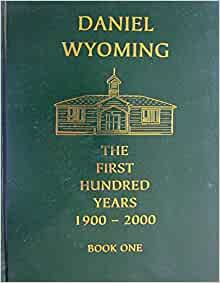 2000 United States presidential election in Wyoming