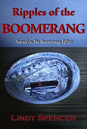 Ripples of the Boomerang: Sequel to The Boomerang Effect