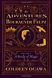 The Adventures of Bouragner Felpz, Volume I: a Study of Magic, Goldeen Ogawa, 1494380927