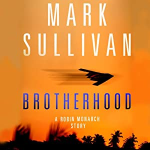 Brotherhood Audiobook
