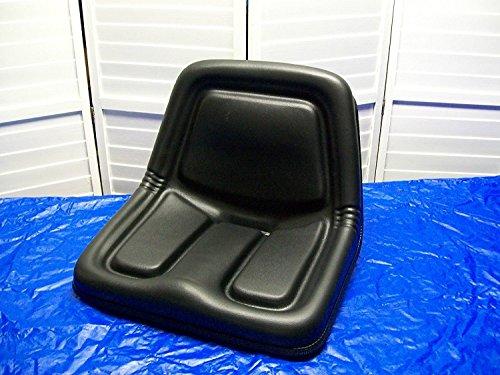 NEW ORIGINAL STYLE SEAT CUB CADET,INTERNATIONAL,LAWN & GARDEN TRACTOR,SUPER #BD by MILSCO