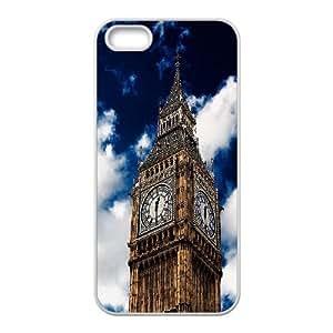 YAYADE Phone Case Of uk illustration for Iphone 5 5g 5s