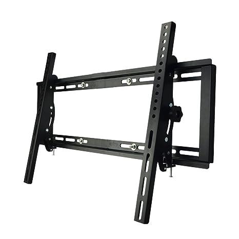 2f30543eb4f Sunydeal Tilt TV Wall Mount Bracket for Most 22 - 65 inch Vizio Samsung  Sony LG