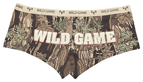 6174d246df4 Best Value · Rothco Womens Wild Booty Shorts product image