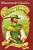 The Adventures of Robin Hood, Howard Pyle, 1569871221