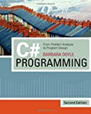 C# Programming, Barbara Doyle, 1423901460