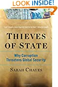 Sarah Chayes (Author) 687,147%Sales Rank in Books: 21 (was 144,322 yesterday) (119)  Buy new: $16.95$11.52 30 used & newfrom$9.00