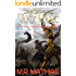 That Frigid Fargin Witch (The Legend of Vanx Malic Book 4)