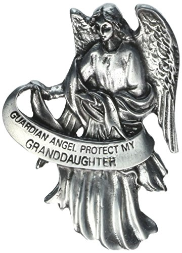 Visor Clip of Guardian Angel 2 1/2