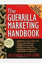 Guerrilla Marketing Handbook Paperback