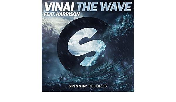 The Wave (feat. Harrison) de Vinai en Amazon Music - Amazon.es