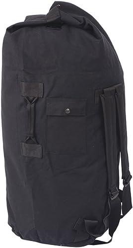5ive Star Gear GI Spec Double Strap Duffel Bag