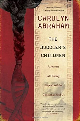 The Juggler's Children: A Journey into Family, Legend and