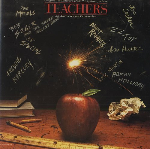Teachers by 38 Special - 38 10 Special Songs Top