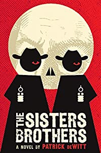 The Sisters Brothers by Patrick deWitt ebook deal