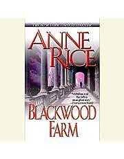 Blackwood Farm: The Vampire Chronicles, Book 9