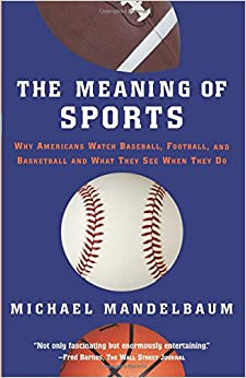 image for The Meaning Of Sports