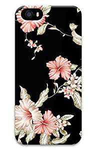 Generic Customize Cool Pattern of Oriental Style Hard Case for Iphone 5 5s