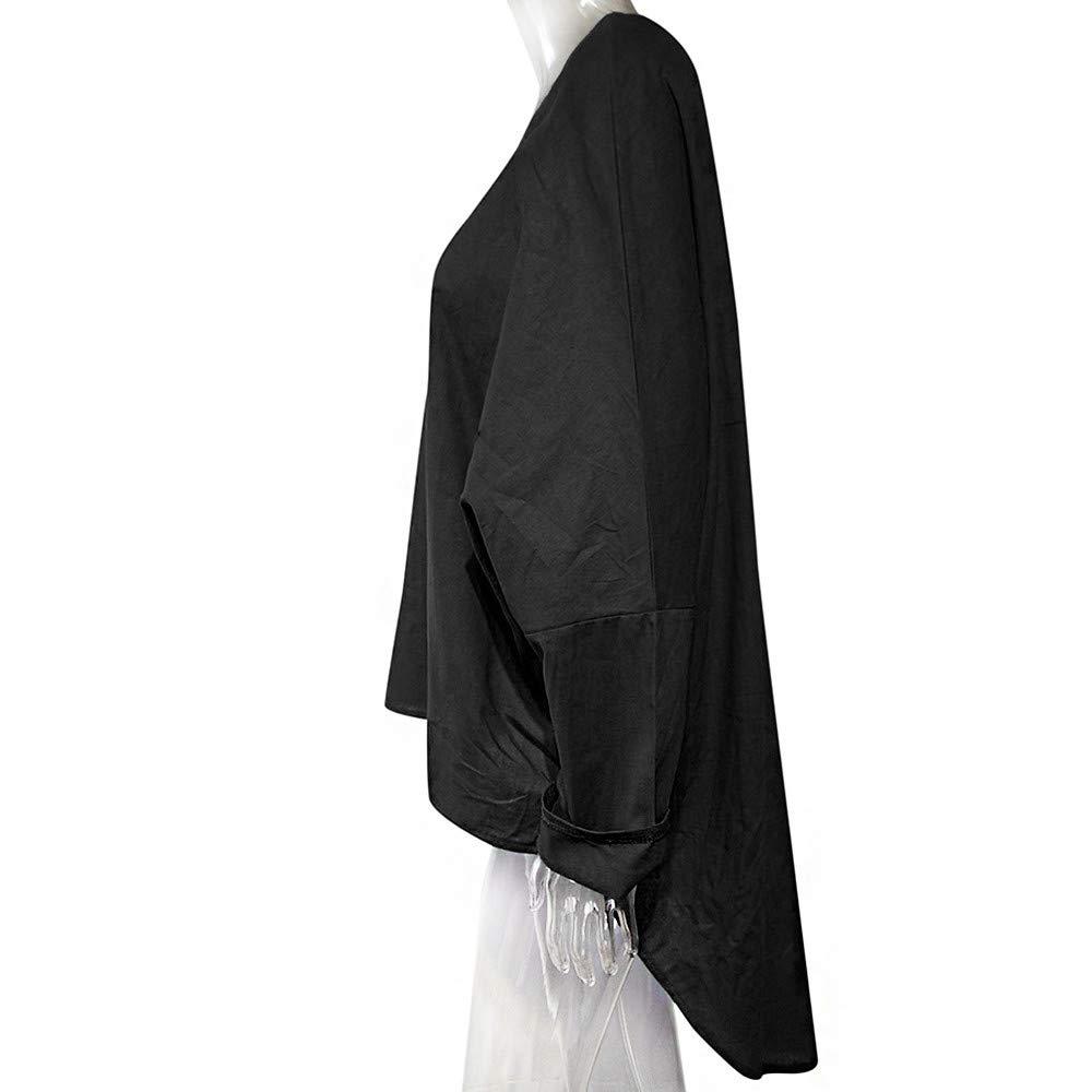 Blusa Mujer BBestseller Elegante Camiseta de Mujer con Hombros Camisetas Casuales de Manga Corta Tops Blusa de Corbata Blusas sin Tirantes de Niña: ...