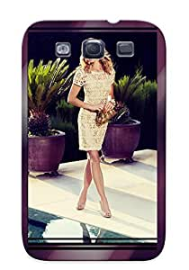 Case Provided For Galaxy S3 Protector Case Veronica Blume Phone Cover With Appearance