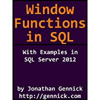Window Functions in SQL