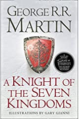KNIGHT OF THE SEVEN KINGDOM_PB Paperback
