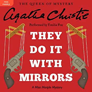 They Do It with Mirrors Audiobook