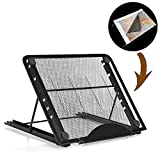 Stander for Diamond Painting Light Pad, Specialty Design for A4 LED Light Pad Board Tablet of DIY 5D Diamond Painting by Numbers Kit for Adults