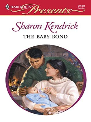 The Baby Bond (Mills & Boon Modern) (His Baby, Book 1)