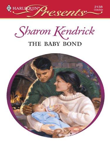 (The Baby Bond (Presents, 2138))