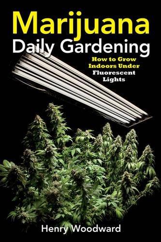 Gardening Indoors Under Lights