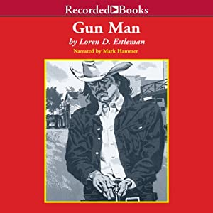 Gun Man Audiobook