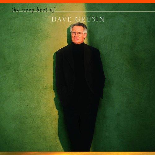 Dave Grusin [5] - 癮 - 时光忽快忽慢,我们边笑边哭!